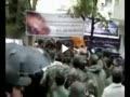 جانباز شهید ماشاءالله عبدی