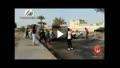 زیر گرفتن جوان انقلابی بحرینی