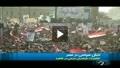 تنش سیاسی در مصر