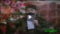 مست این مهتابم حسین حسین - کریمی - 91 - شب ششم