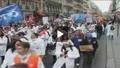 بحران اقتصادي فرانسه و نارضايتي مردم