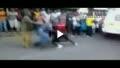 خشونت پليس آفريقاي جنوبي