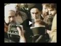 سرودزیبای لبیک خامنئی به زبان عربی
