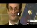 گوشه ای از شخصیت پلید سلمان رشدی