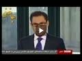 شاهد عینی راهپیمایی 25 بهمن