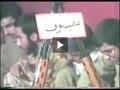 هفت سین رزمندگان در سنگر های جبهه
