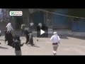 کشته شدن 3 زن در حمله راکتی به نماز جمعه تعز