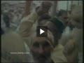 کشتار زائران حرم امن الهی در دوربین شهید آوینی