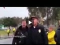 بازداشت گسترده تظاهرکنندگان در آمریکا