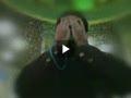 دعای وداع مهمانی خدا