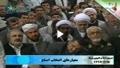 معیارهای انتخاب اصلح در بیانات رهبری - 25 / 2 / 92