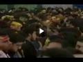 مداحی میثم مطیعی در بیت رهبری-اربعین۹۰