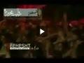 هلالی / شهادت حضرت علی اصغر سال 90 / آسمون بی تابه
