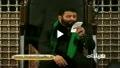 میرداماد - عمو حسین خدانگهدار -91 - مداحی - شب پنجم