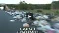 بحران زباله در جنوب ايتاليا